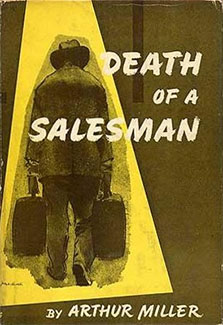 death of a salesman quotation Need help with act 1 in arthur miller's death of a salesman check out our revolutionary side-by-side summary and analysis.