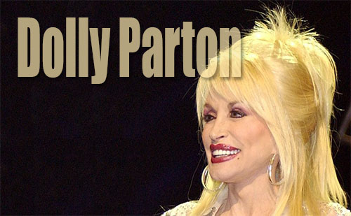 Dolly Parton Best There Is