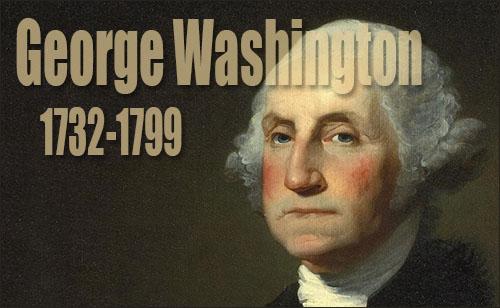 George Washington Famous Quotes During American Revolution: Noord-Amerika :) Marjani