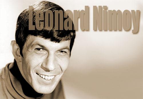 Leonard Nimoy Quotes Mesmerizing Top 10 Best Leonard Nimoy Quotes