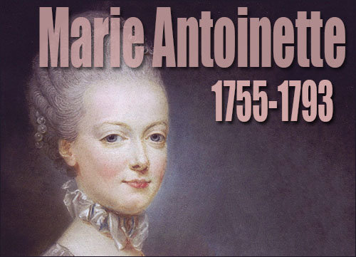 Image result for marie antoinette
